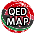 QED MAP